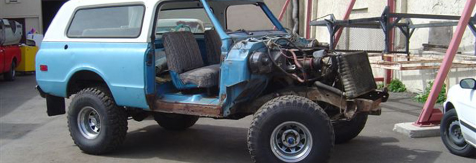 67 72 Chevy Truck Parts >> Vintage Chevy Trucks We Are The Largest Parts Supplier In The
